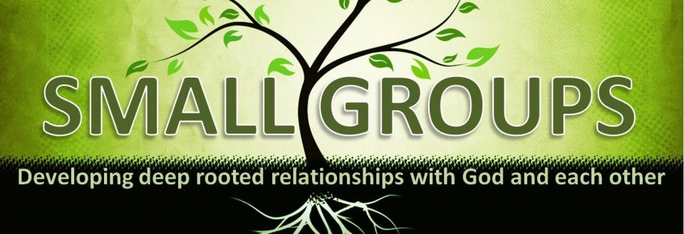 Adult Small Groups